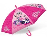 Parasol dziecięcy 45 cm. - Littlest Pet Shop