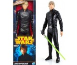 Star Wars Saga Luke Skywalker - figurka 30 cm. A5819