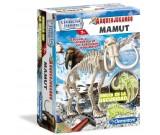 Skamieniałości Mamut - Naukowa Zabawa 60890
