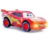 Cars - Zygzak McQueen metalowy z napędem