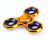 Spinner Fidget - metalik złoty
