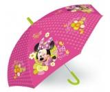 Parasol dziecięcy 45 cm. - Myszka Minnie