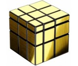 Kostka Mirror Gold Match Special Cube 3x3x3