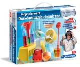 Moje pierwsze doświadczenia chemiczne - Naukowa Zabawa 60774