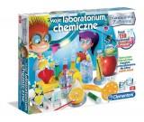 Moje laboratorium chemiczne - Naukowa Zabawa 60250