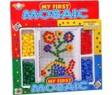Mozaika edukacyjna My First Mosaic