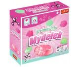 Pracownia Mydełek - 3 eksperymenty Science4you 60509
