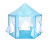 Namiot Pałac - niebieski