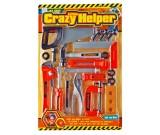 Warsztat i narzędzia - zestaw majsterkowicza Little Helper