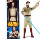 Star Wars Saga Obi-Wan Kenobi - figurka 30 cm. A0868