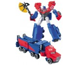Transformers T-Warrior - Optimus Prime