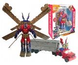 Transformers Optimus Prime Ares