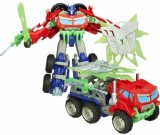 Transformers Prime Beast Hunters Voyager - Optimus Prime A1978