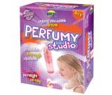 Doktor Lab - Perfumy Studio - Wild Science
