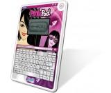 PinkPad Natalia tablet pad