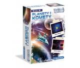 Planety i Komety - Naukowa Zabawa 60053
