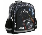 Plecak szkolny midi Star Wars PL15SW14