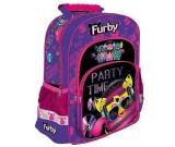 Plecak szkolny midi Furby 343447