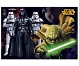 Podkład oklejany na biurko - Star Wars