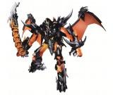 Transformers Prime Beast Hunters Voyager - Predaking