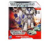 Transformers Prime - Megatron