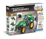 Laboratorium mechaniki - Maszyny rolnicze 10 konstrukcji - Naukowa Zabawa 60951