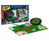 Ruletka poker kości - zestaw gier