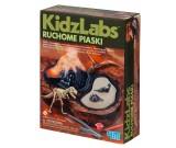 Ruchome piaski - Kidzlabs 00-03365