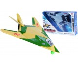 Samolot myśliwiec F-117