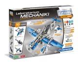 Laboratorium mechaniki - Samoloty i Helikoptery - Naukowa Zabawa 60950