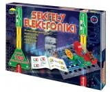 Sekrety elektroniki ponad 180 eksperymentów