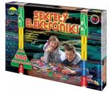 Sekrety elektroniki ponad 500 eksperymentów