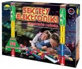 Sekrety elektroniki ponad 50 eksperymentów - samochód i łódka