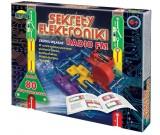 Sekrety elektroniki ponad 80 eksperymentów - radio FM