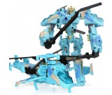 Transformers Deformation - Skyhammer