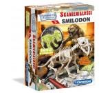 Skamieniałości Smilodon - Naukowa Zabawa 60891