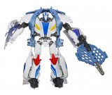 Transformers Prime Beast Hunters - Smokescreen