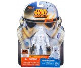 Star Wars Rebels Snowtrooper - figurka 10 cm. A8655 SL12