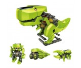 Robot solarny Dinozaur 4w1 - T4