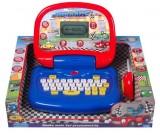 Laptop Speed Race - dwujęzyczny 30 zadń