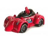 Samochód Spider-Man Power