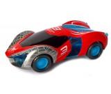 Samochód Spider-Man