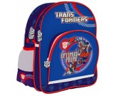 Plecak szkolny midi Transformers 255484