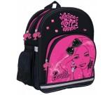 Plecak szkolny midi Barbie 273843