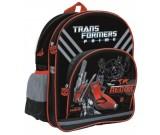 Plecak szkolny midi Transformers 288622