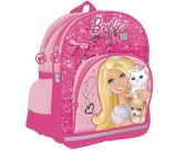 Plecak szkolny midi Barbie 288657