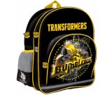 Plecak szkolny midi Transformers 308094