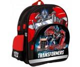 Plecak szkolny midi Transformers 308100