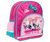 Plecak szkolny midi Littlest Pet Shop 308148