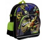 Plecak szkolny midi Turtles 308391